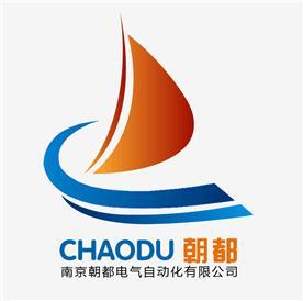 南京朝都电气自动化有限公司Logo