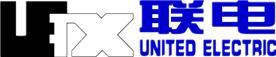 陕西联电通信科技有限公司Logo