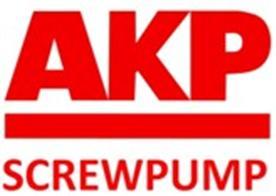 南京艾科泵業有限公司Logo
