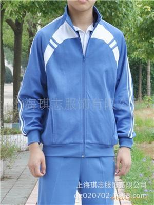 哪里有卖上海中学生校服图片