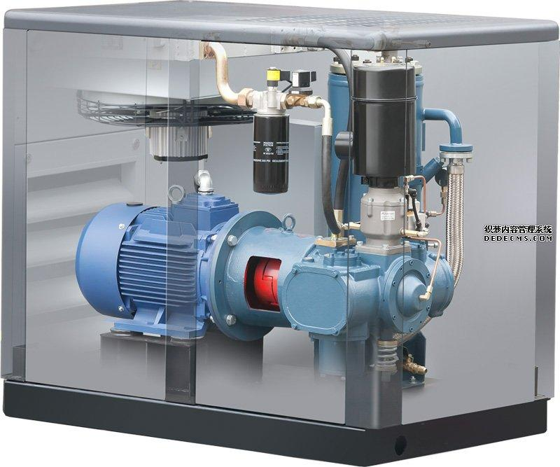 江门空气压缩机的主要用途图片