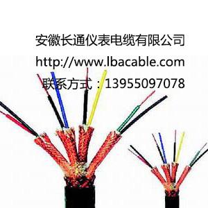 长通ZR-DJYPVPR阻燃对绞屏蔽电缆生产地,长