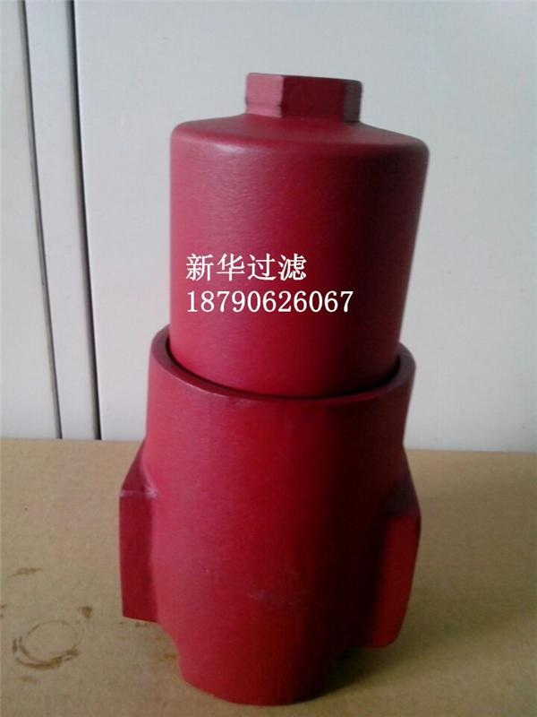 RFLDBH/HC2500FAK03D贺德克过滤器