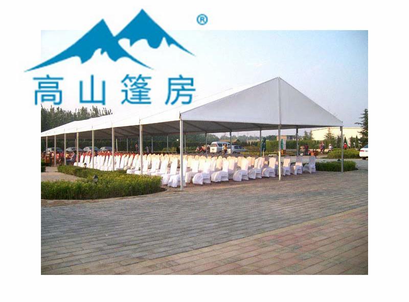 天津婚礼帐篷,大型展会篷房,销售出租设计图片