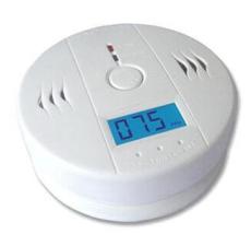 優安宏一氧化碳報警器