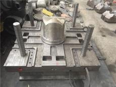 浙江注塑PVC管件模具加工制造