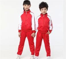 上海中小学生学生校服