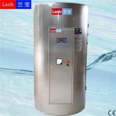 供應容量455升 120加侖 工業熱水器
