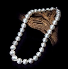 珠宝首饰加工 手工活串珠加工 珍珠图片