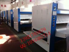用心牌ZD3300-C5型折疊機 床單被套折疊機廠