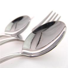 西餐不锈钢刀叉更 刀叉批发价格生产厂家
