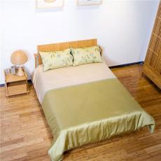 美時美器 竹家具現代風格中式簡約床8816