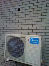 济南还乡店空调安装