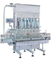 深圳全自动油品灌装机CGF-6ML 灌装机价格