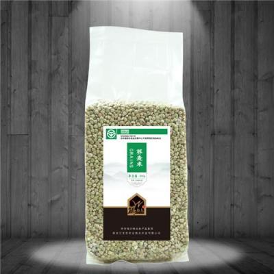 鹤乡人杂粮荞麦米300g泰来特产荞麦面粗粮