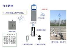 无线智能农业灌溉数传模块JZX873
