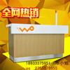 中国联通木纹业务受理台体验台
