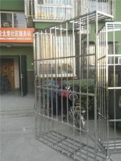 正规不锈钢护栏加工价格通州梨园家庭不锈钢