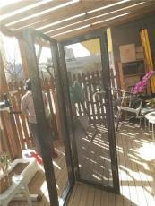 北京海淀四季青隐形护窗安装不锈钢护栏安装