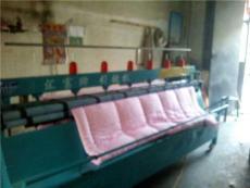 高品质棉被绗缝机 无梭引被机生产厂家