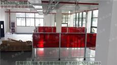 供应默邦塑料防电焊光软门帘 电焊防护屏