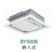 飛利浦Mini500油站燈具BY500系列