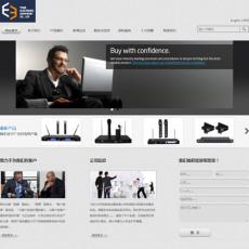 廣東最大的網站建設服務商