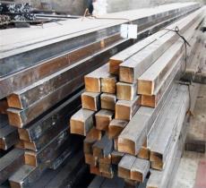 產品供應泰安熱軋方鋼價格合理