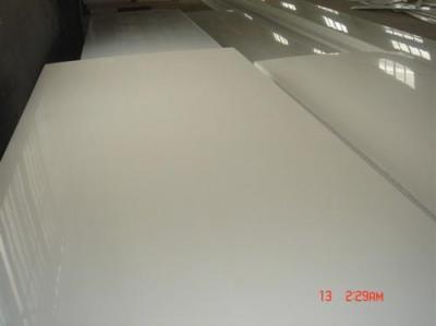 进口白色PPA棒板材