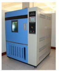 北京臭氧老化试验箱 臭氧老化箱伟思仪器