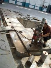 北京水钻打孔 路面钻孔 深度钻孔 取芯