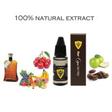 Titans正品电子烟烟油进口烟液薄荷风味口味纯正10ml套装厂家直销