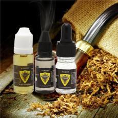 Titans品牌正品电子烟烟油进口烟液烟草风味口味纯正10ml烟草味