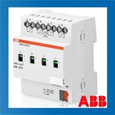 ABB I-BUS SA/S4.16.1开关驱动器