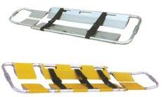 鏟式擔架 救援擔架 可伸縮鋁合金 折疊擔架