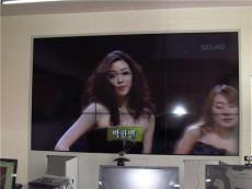 高清画面监控电视墙+广告墙+46寸47寸55寸