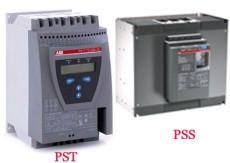 ABB PST72-600-70軟啟動