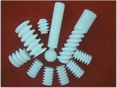 塑胶多种规格蜗杆 欢迎订购