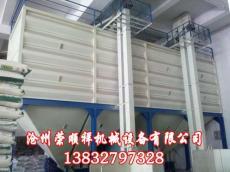 方形钢板粮仓VS螺旋钢板粮仓您最看好哪台