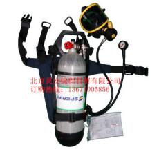 斯博瑞安C850空气呼吸器 C900正压式呼吸器