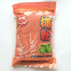 台湾进口海山红梅粉 甘梅薯条炸鸡排 撒料