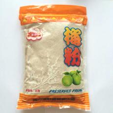 台湾海山灰白梅粉 薯条地瓜炸鸡排 调味品