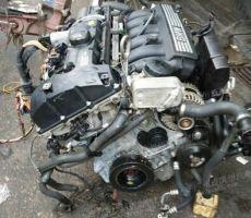 宝马N52发动机E90E60发动机 缸盖 气门室盖