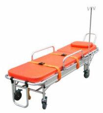 鋁合金救護車擔架