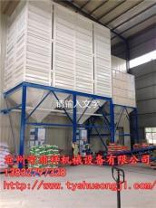 钢板仓钢板粮仓容量大博亚直播自动化程高