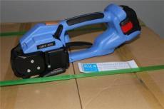 进口型ORT-200塑钢带免扣打包机直销