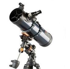 星特朗天文望遠鏡130 EQ 反射式大口徑觀星