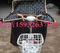北京直销电动车挡风被 带把套挡风被价格