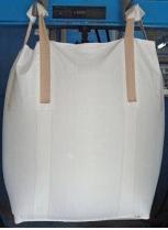 集装袋图片 兜底太空袋图片 茶山吨包厂