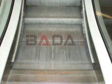 扶梯安全毛刷毛刷條 電梯毛刷 扶梯裙板條刷